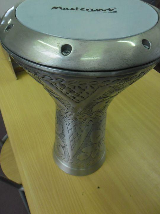 Darbukas Turkish drum handmade - Art for you