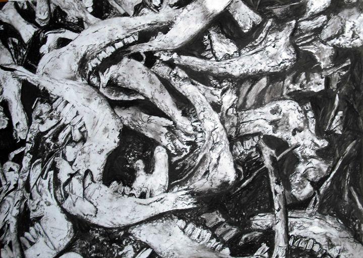 Jaws - Jacqueline Askew