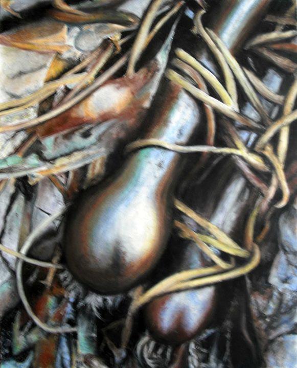sea trees - Jacqueline Askew