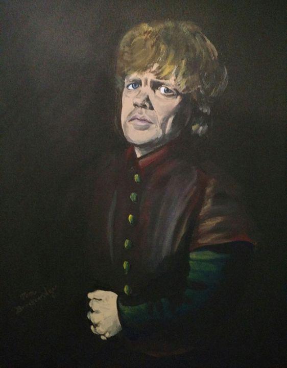 Tyrion - Tom Breckenridge