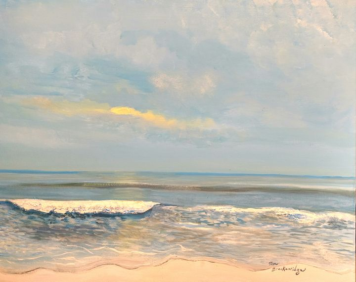 Beach - Tom Breckenridge