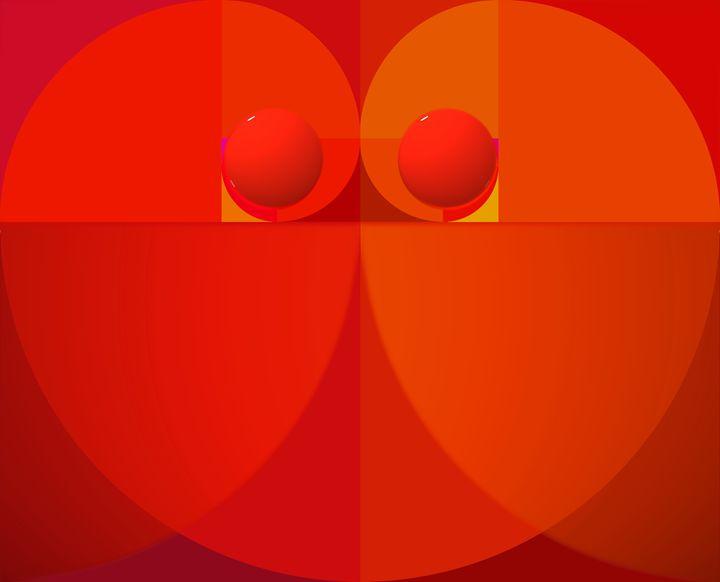 Geometry Of Love - charles stuart