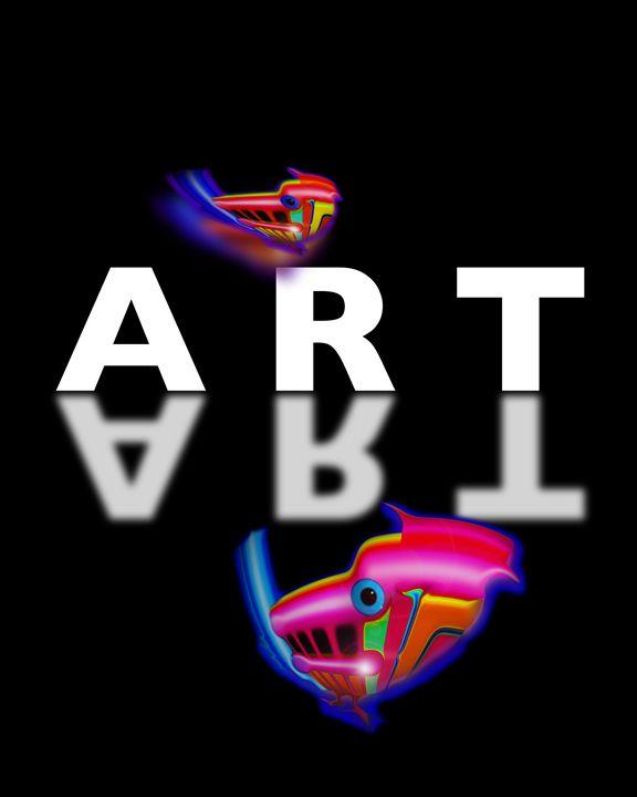 Art Poster - charles stuart