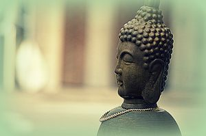 Buddhas deep thoughts