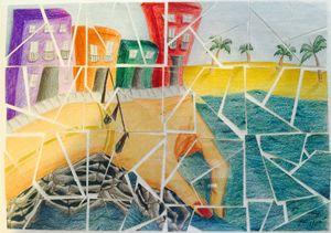 Cuban Dream - GiselleAscunce
