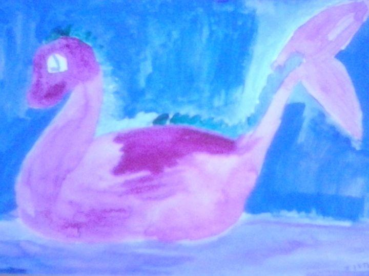 serendipity - Erica's Art
