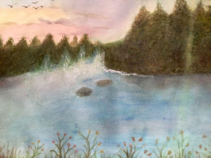 Landscape - myrnap