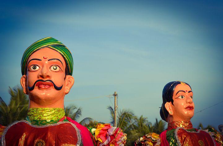 indian art - deeksc