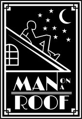 Man On A Roof Productions
