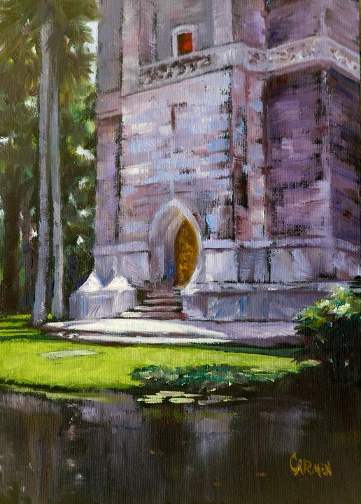 Bok Tower - Carmen Beecher