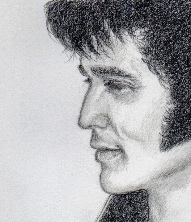 Elvis - Carmen Beecher