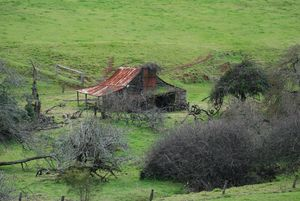 Ancient Farmhouse