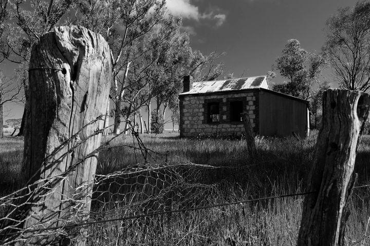 Old Schoolhouse - Adbetron