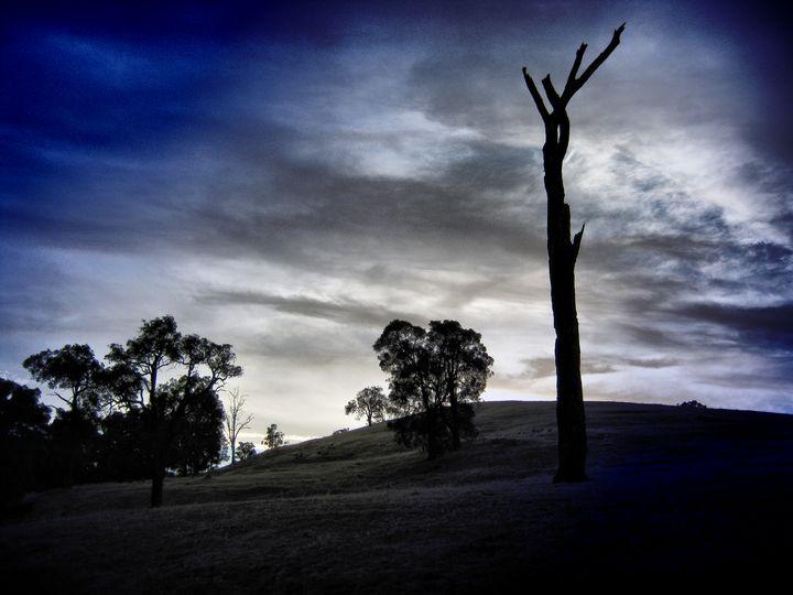 Foreboding - Adbetron