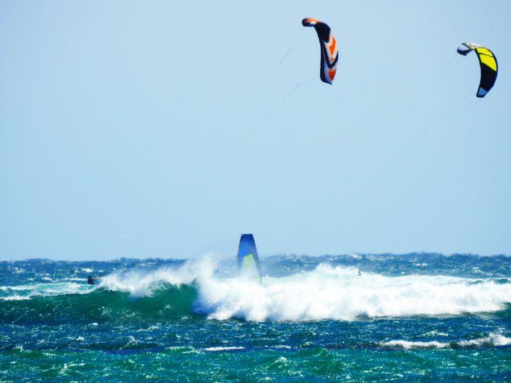 Assorted Surfing - Adbetron