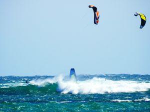 Assorted Surfing