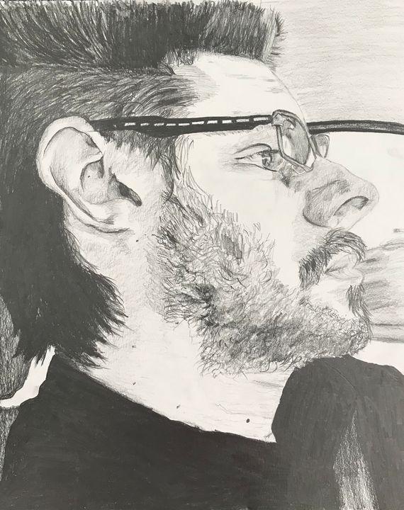 Portrait - Jomel