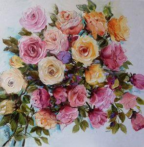 roze La pasune fest, Bissinger