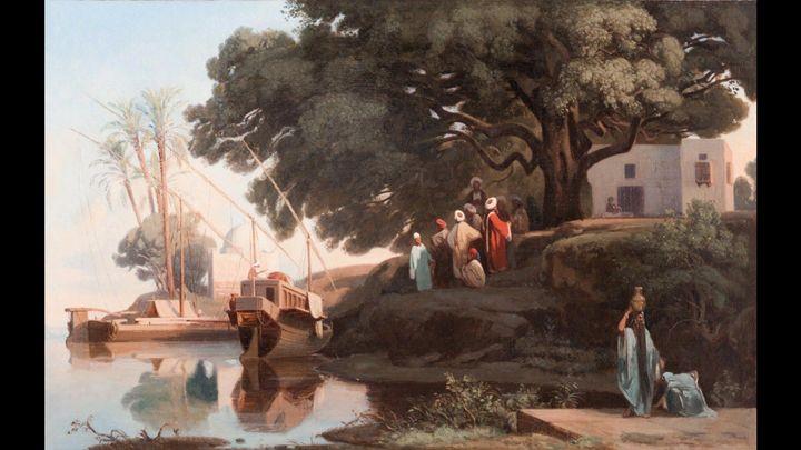 Ottoman Egypt, 1800's. - OttomanArchives