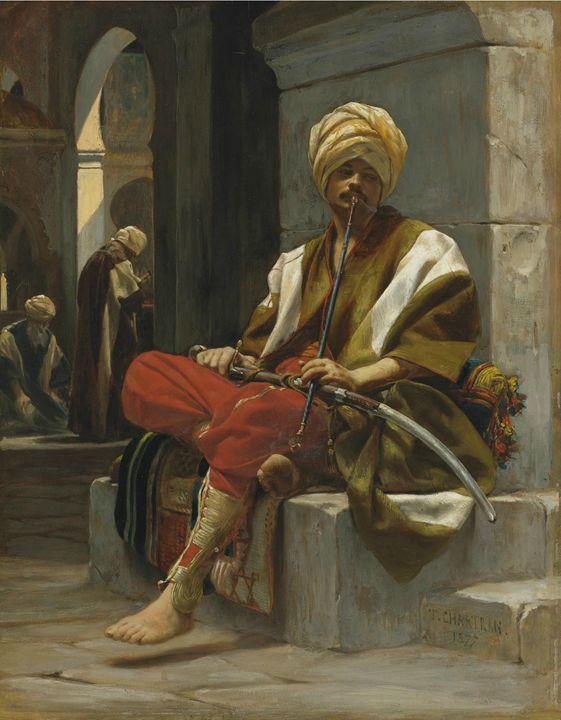 Ottoman Empire, 1877 - OttomanArchives