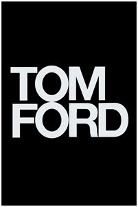 Tom Ford Print, Fashion print