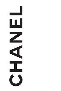 Chanel Black/White