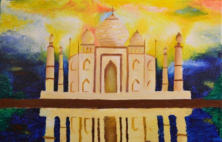 Taj Mahal - Nam_Nam