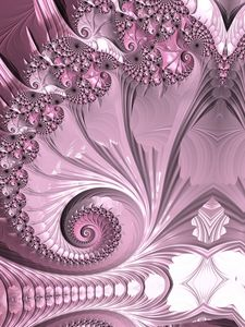 Elegant fractals