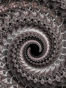Fractal artwork