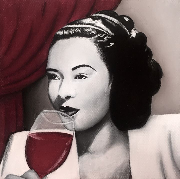 Billie Holiday - OfMyMindCo