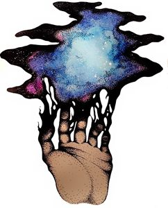 Hand of Creation
