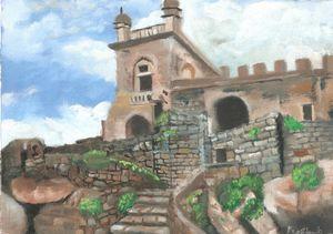 Fort Golkonda