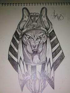 Anubis - Inkky215