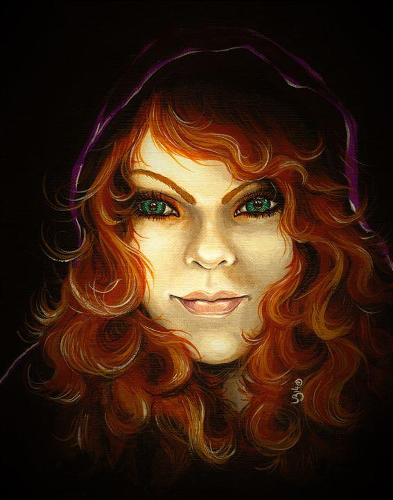 Magical Woman - Laura Bridges