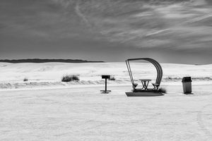 White Sands National Monument #9
