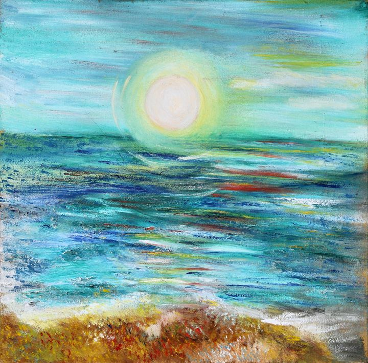 Sun - DMG art
