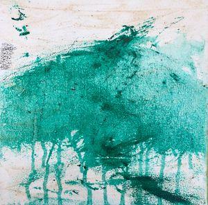 Green bosket