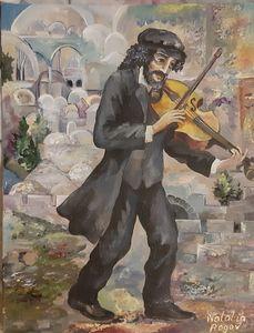 Jerusalem Melody