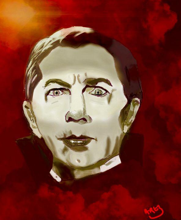 Count Dracula - Artz For Artz Sake