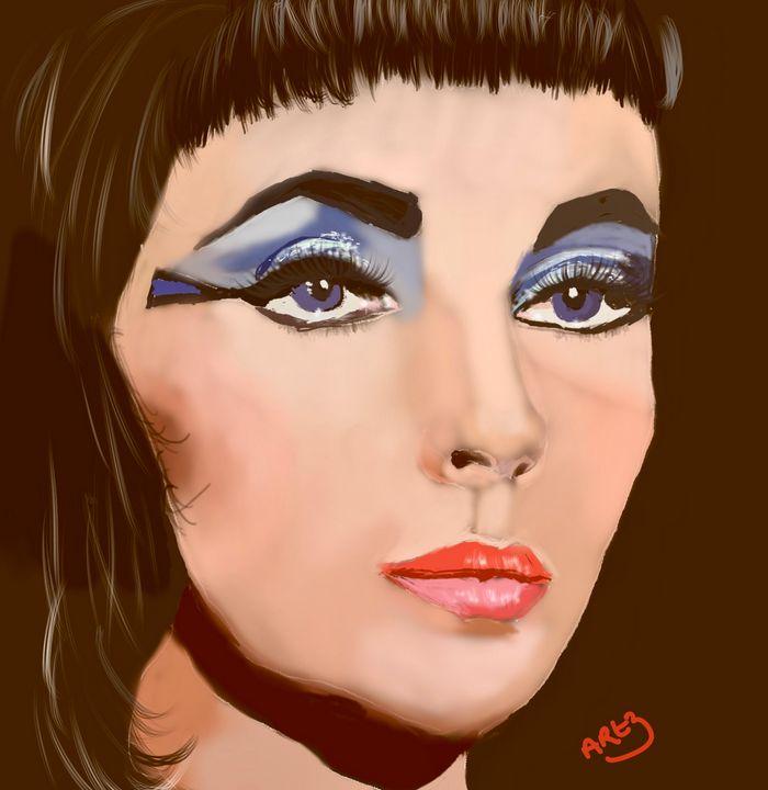 Cleopatra - Artz For Artz Sake