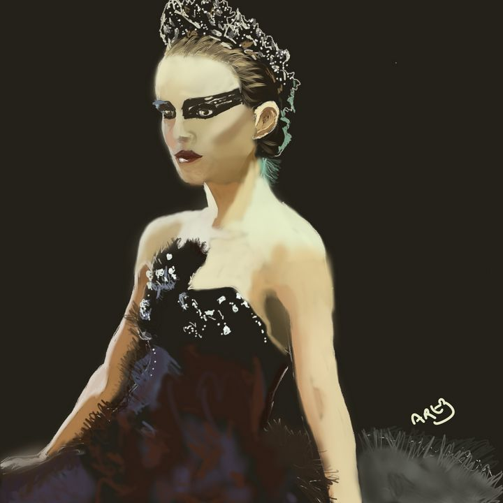 Black Swan - Artz For Artz Sake