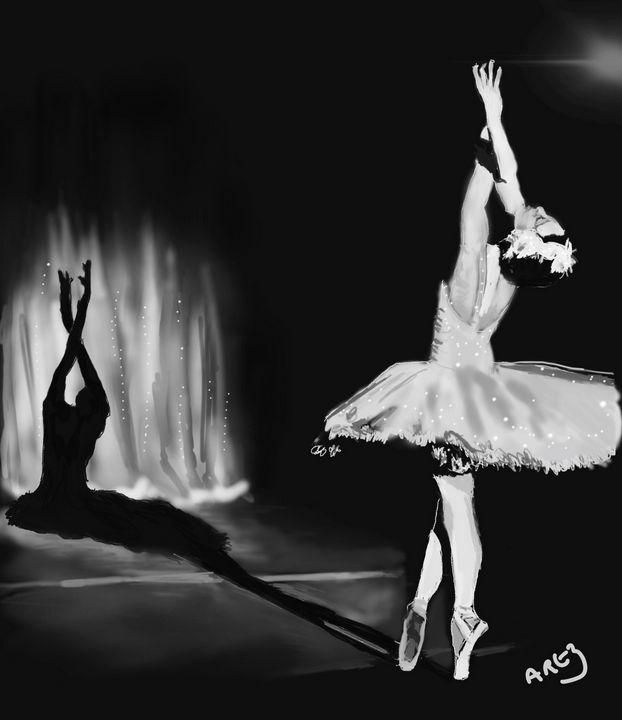 Dance - Artz For Artz Sake