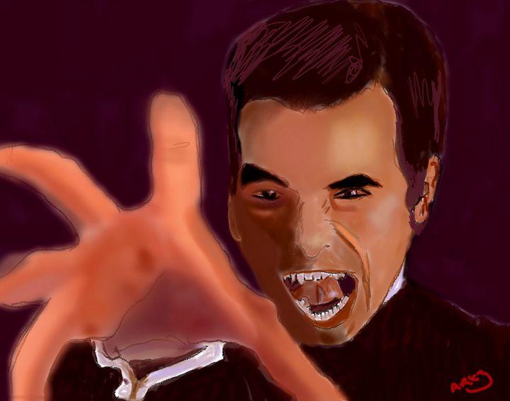 Dracula - Artz For Artz Sake