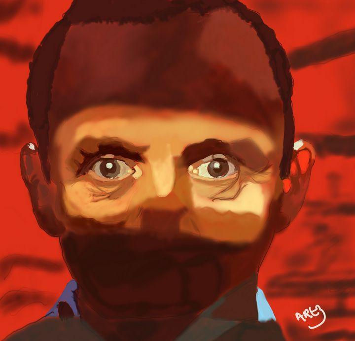Hannibal - Artz For Artz Sake