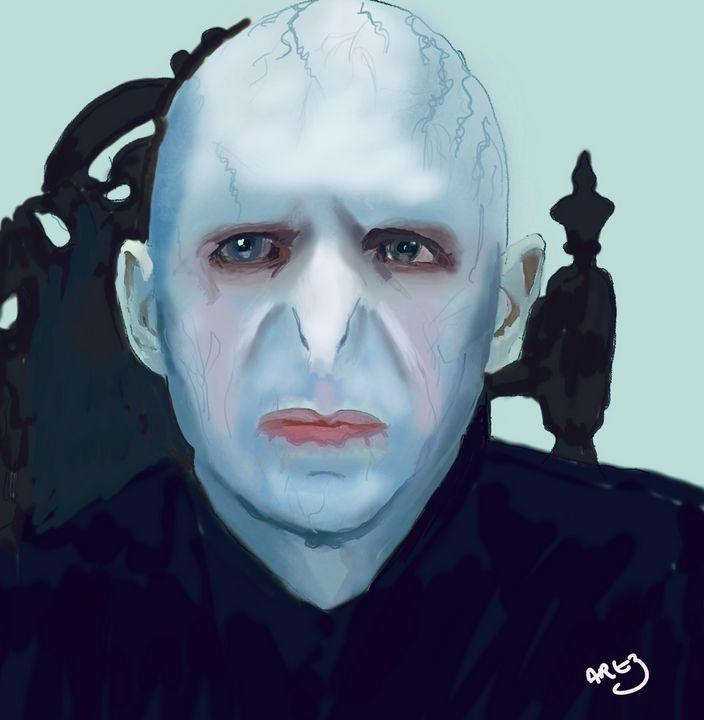Lord Voldemort - Artz For Artz Sake