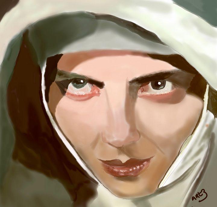 Sister Ruth - Artz For Artz Sake