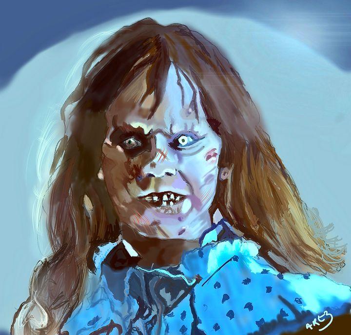 The Exorcist - Artz For Artz Sake