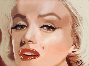 Simply Marilyn