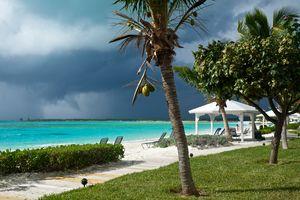 """""""Bahamian Storm"""""""