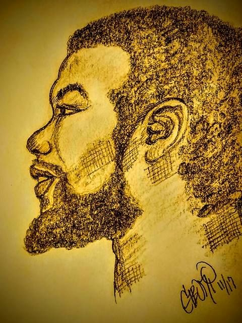 Profile BM - Eboni Lobley Artistry